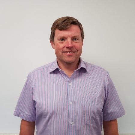 Garry Butterworth